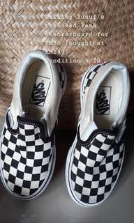 Vans Kids (Authentic)