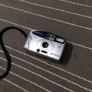 Olympus AF-10 XB 35mm Film Camera
