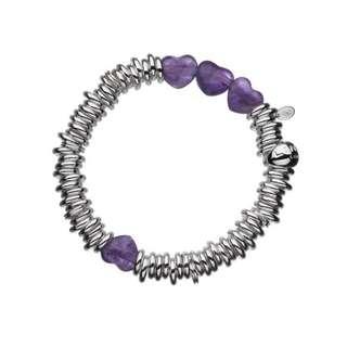 Links of London Sweetie Candy Heart bracelet