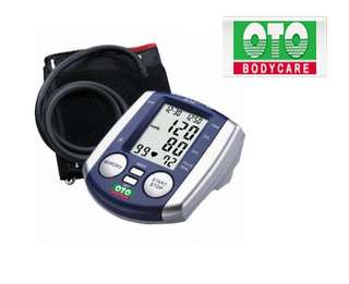 OTO In Touch Blood Pressure Meter BP-1000