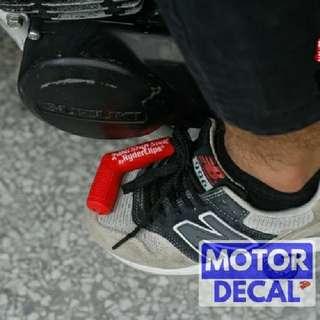 Gear sock