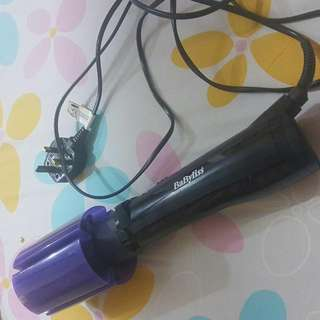 Babyliss BIG HAIR original from Uk