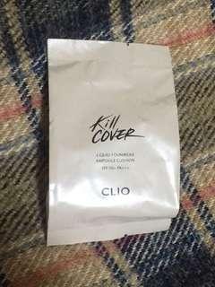 CLUB CLIO KILL COVER CUSHION REFILL