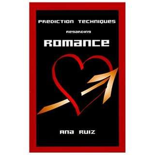 (Kindle) Predicting Techniques Regarding Romance