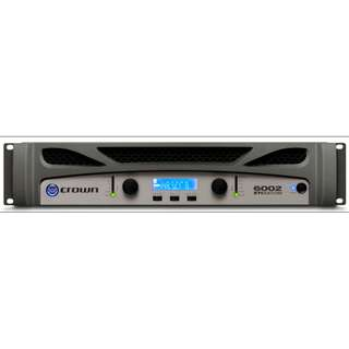 Crown XTi 6002 Two-channels Power Amplifier