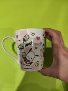 Pc狗瓷杯
