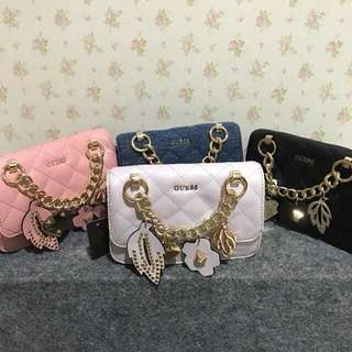 Guess floral chain 4 color