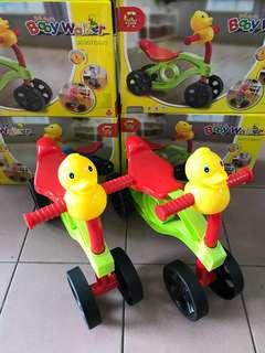 Balance Bike For Babies