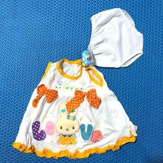 Dress baby girl