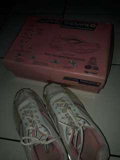 Preloved Sophie Fitnees Footwear #JAN25
