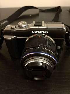 Olympus epl-1