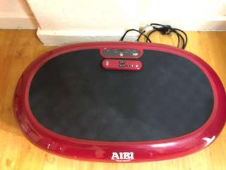 AIBI M83 Power up Shape up