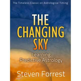 (Kindle) The Changing Sky