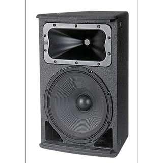 JBL Pro AC2212  2-Way Loudspeaker