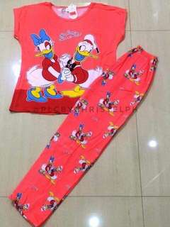 Character Pajama Set (Adult)