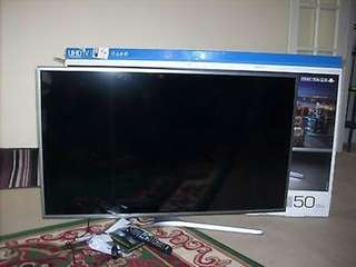Tv led samsung 50 inch