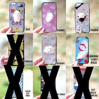 Squishy Case for Oppo F1s/A59