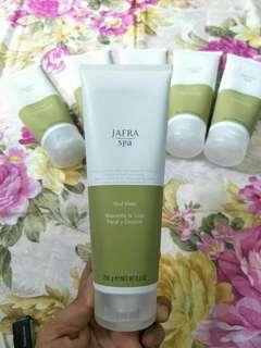 Jafra Mud Mask Masker Lumpur 250ml