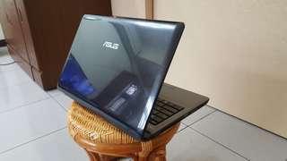 ASUS A52J Series