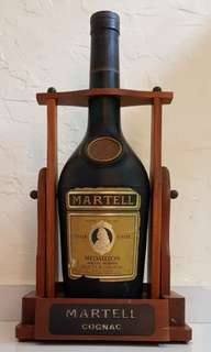 Martell 3.78L 80s