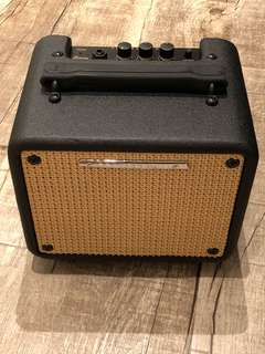 Ibanez Troubadour T15-E Guitar Amplifier