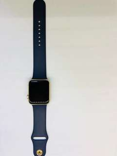 Apple Watch 42mm series 1 sport editions