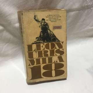 Mila 18 by Leon Uris
