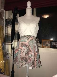 Ally dress size 12