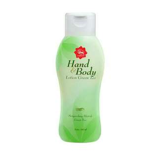 Viva Hand & Body Lotion