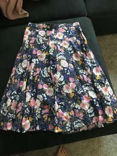 Vintage skirt size L (12-14)