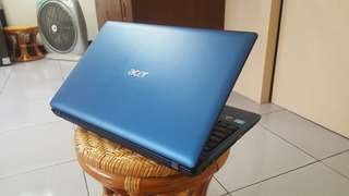 ACER Aspire 5750 series