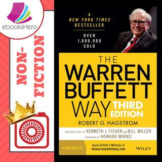 The Warren Buffett Way 3rd Edition