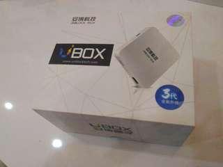 UBOX TV
