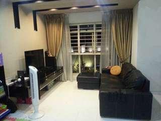 Bukit Panjang HDB 4rm flat