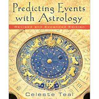(Kindle) Predicting Events With Astrology