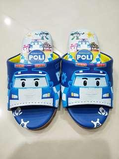 🚚 Poil波力室內拖鞋15.5CM