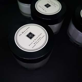 🚚 Jo Malone 50ML Body Creme