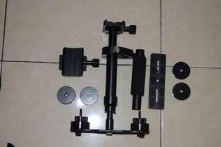 Stabilizer Steadycam Pro S40