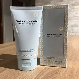 Marc Jacobs Daisy Dream Luminous Body Lotion 150ml