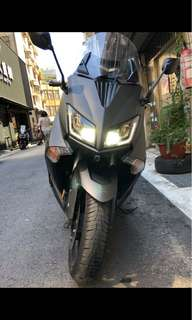 TMAX 530 ABS