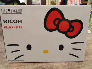 Hello Kitty Projector投影機
