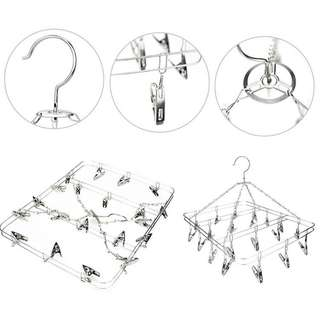 20pcs stainless drying rack (2pcs onhand)