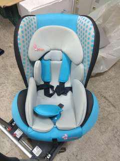 汽車兒童安全坐椅