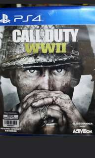 Call of duty ww2 urgent sell fast