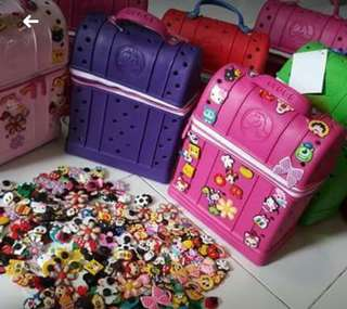 AUTHENTIC CROCS BAGS FOR KIDS