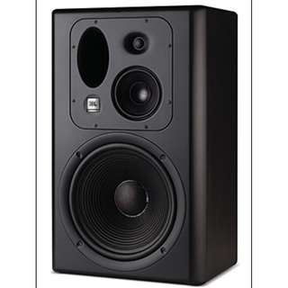 JBL Pro LSR6332 Linear Spatial Reference  Studio Monitor System