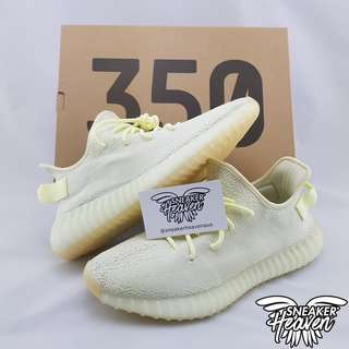 Adidas Yeezy 350 V2 'Butter' US10 DSWT