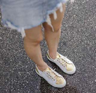 Superga Limited Edition Sneakers