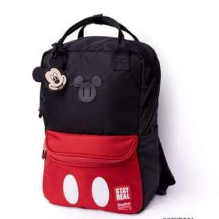 🚚 迪士尼後背包