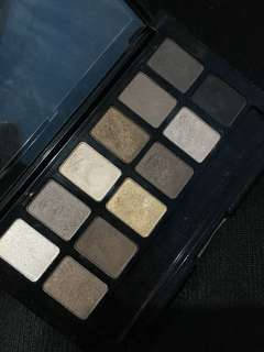 The Nudes Palette - Maybelline